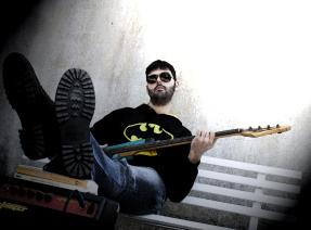 I Bassisti Muoiono Giovani