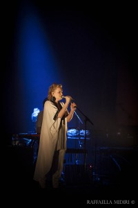 Ane Brun - Auditorium Parco della Musica