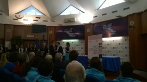 Premio Coni Lazio 2014