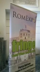 RomExpo Fringe Festival